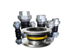 Khớp nối chống rung OHO (Rubber Expansion Joint)