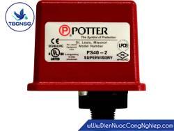 Công tắc áp suất Potter