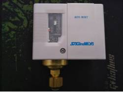 Công tắc áp suất Saginomiya SNS-C110X