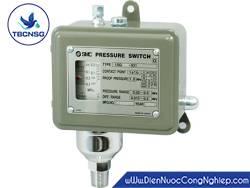 Công tắc áp suất SMC