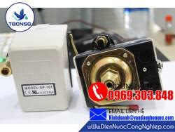 Công tắc áp suất Sunny SP101 (Pressure Switch)