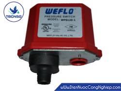 Công tắc áp suất UL/FM Weflo Mỹ