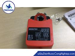 Động cơ điều khiển van gió Nenutec NACA2-05