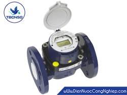 Đồng hồ đo nước điện tử Sensus MeiStreamRF