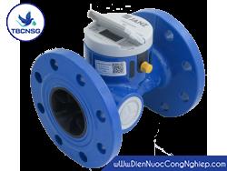 Đồng hồ đo nước siêu âm Janz JU500