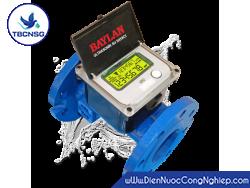Đồng hồ nước điện tử Baylan