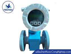 Đồng hồ nước điện từ Endress Hauser