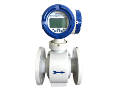 Đồng hồ nước điện từ Hansung HS7000
