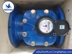 Đồng hồ nước Unik LXLG-200