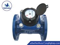 Đồng hồ Unik nước lạnh DN50 lắp mặt bích