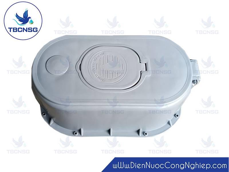 Hình ảnh củaHộp bảo vệ đồng hồ nước nhựa Polypropylene (PP)