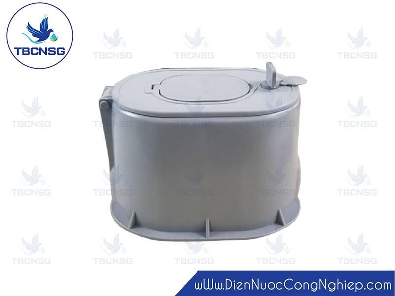 Hình ảnh củaHộp bảo vệ đồng hồ nước nhựa Polypropylene (PP)2