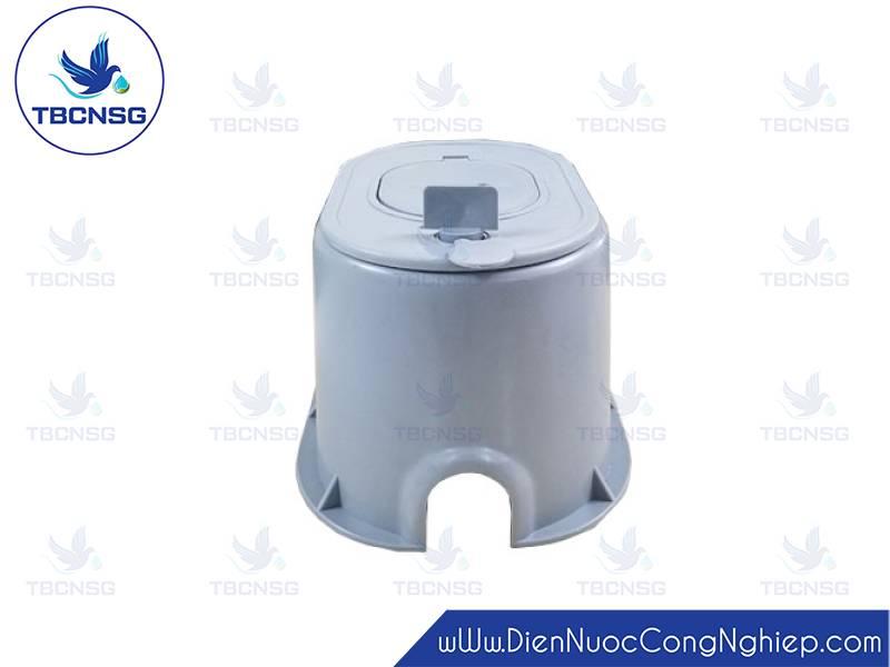 Hình ảnh củaHộp bảo vệ đồng hồ nước nhựa Polypropylene (PP)3