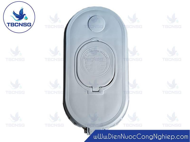 Hình ảnh củaHộp bảo vệ đồng hồ nước nhựa Polypropylene (PP)4