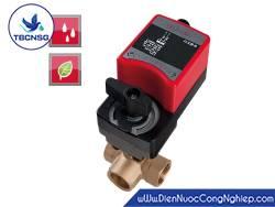 Nenutec rotary damper actuator NEBA24-05