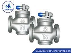 Van giảm áp hơi nước Venn RP-8