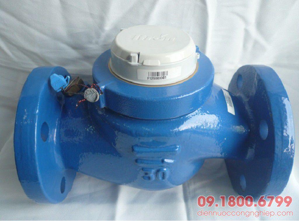 Đồng hồ nước Itron Multimag Cyble