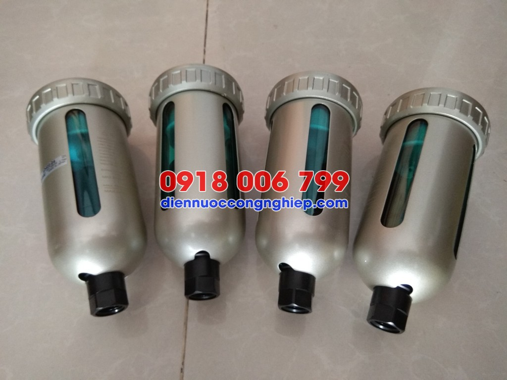 Van xả nước tự động SMC AD402-04 (Auto drain)