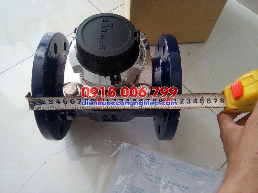 Đồng hồ nước Sensus size DN80