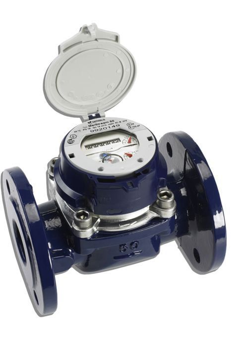 Đồng hồ nước Sensus Cấp C
