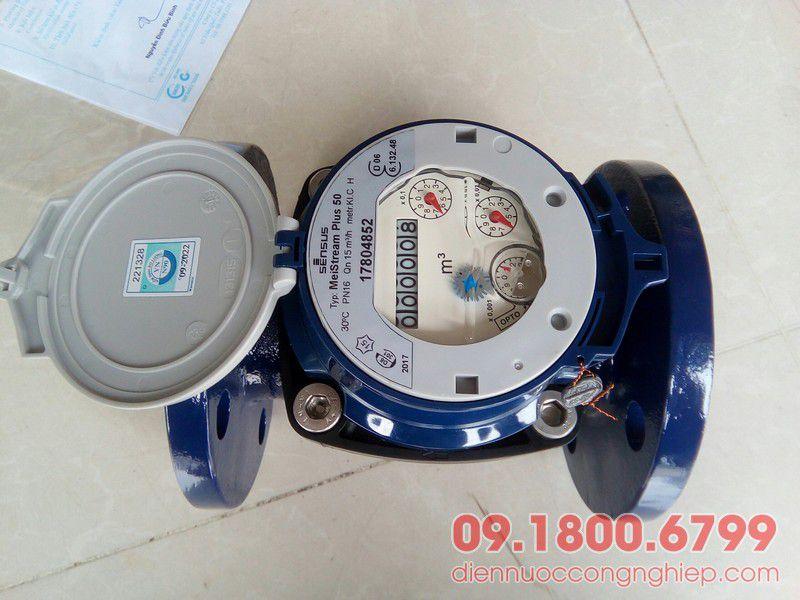Đồng hồ nước cấp C Sensus