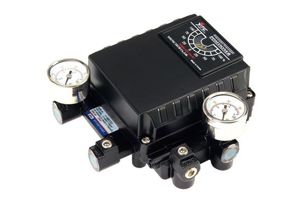 Bộ điều khiển khí nén tuyến tính YTC YT-1000L