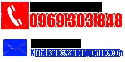 Báo giá các loại van công nghiệp hãng JOUEN Contac-phone
